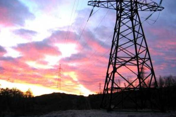 Выработка электрической энергии вПермском крае вянваре-июле увеличилась на10,6%