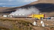 Геотермальная станция на Кунашире выдаст первую электроэнергию в этом году