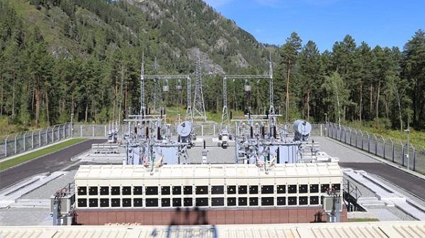 В Алтайском крае введен в эксплуатацию крупный электросетевой комплекс