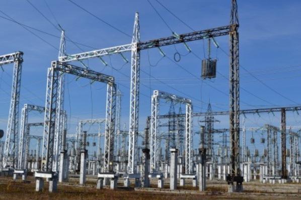 Производство электрической энергии наДону выросло на2,4% в прошлом году