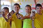 Школьники всех возрастов приняли участие впсковской Неделе электробезопасности