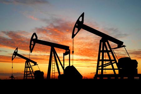 Стоимость нефти падает нафоне данных изсоедененных штатов