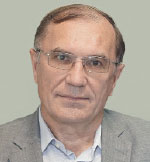 Василий Киселёв