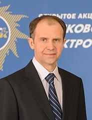 Петр Синютин