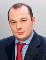 Денис Федоров