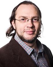 Павел Миронов
