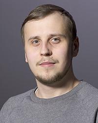 Егор Гурин