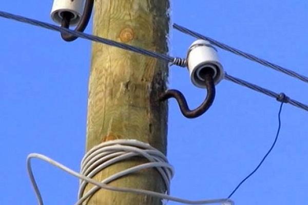 Воровать электричество дача