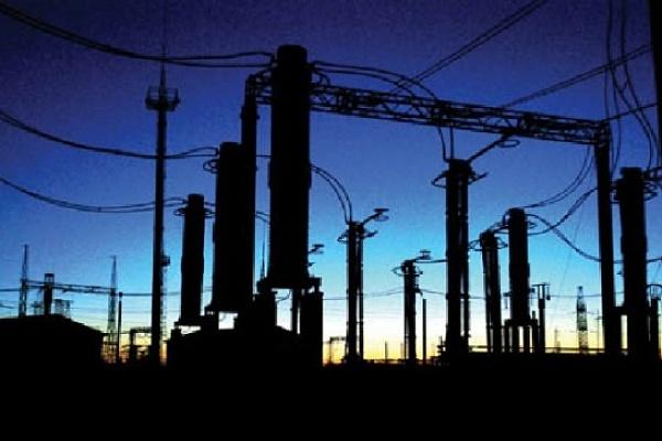 НаОрловщине возросло потребление электрической энергии